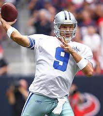 Romo has the second best, fourth quarter passer rating (102.2) in NFL history.