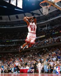 A COUPLE FACTS YOU HAVE TO SEE ABOUT MICHAEL JORDAN CONSISTENTLY WINNING GAMES
