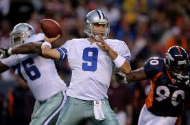 TONY ROMO 2013: HE PLAYED HIS BEST BALL, AND WILL BE REWARDED WITH BLAME
