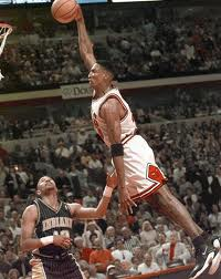 When Scottie Pippen became a superstar, the Bulls became a dynasty.