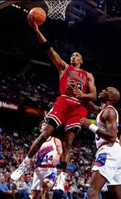 BILL SIMMONS GOT IT RIGHT TALKING JORDAN / PIPPEN