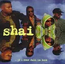 This Shai album had a major influence on Rusty's music taste.