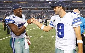 Murray and Romo were both dominant in 2014. This hurt their chances to win the award.