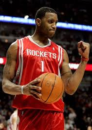 T-Mac once scored 13 points in the final 35 seconds to beat the Spurs.