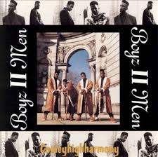 """Cooleyhighharmony"" is where my passion for the New Jack Swing sound began. ""Your Love"" (#34) is the subtle gem on the album. Shawn Stockman and Michael McCary make a perfect blend."