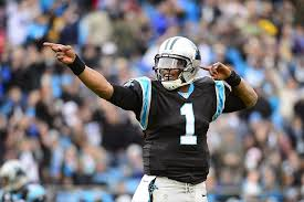MY 2015 NFL REGULAR SEASON MVP'S