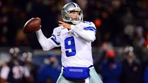 THE LEVEL TONY ROMO HIT IN 2014, LEFT RESPECT ON HIS LEGACY