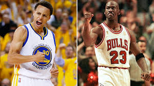 STEVE KERR TELLS US HOW JORDAN DOMINATED DIFFERENTLY THAN CURRY