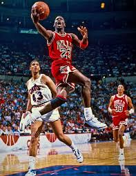 A MESSAGE YOUNG NBA FANS NEED TO HEAR ABOUT MICHAEL JORDAN