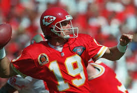JOE MONTANA'S CHIEFS DAYS DESERVE MORE LOVE