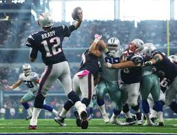 THE TOM BRADY MEMORY I'LL ALWAYS THINK OF FIRST